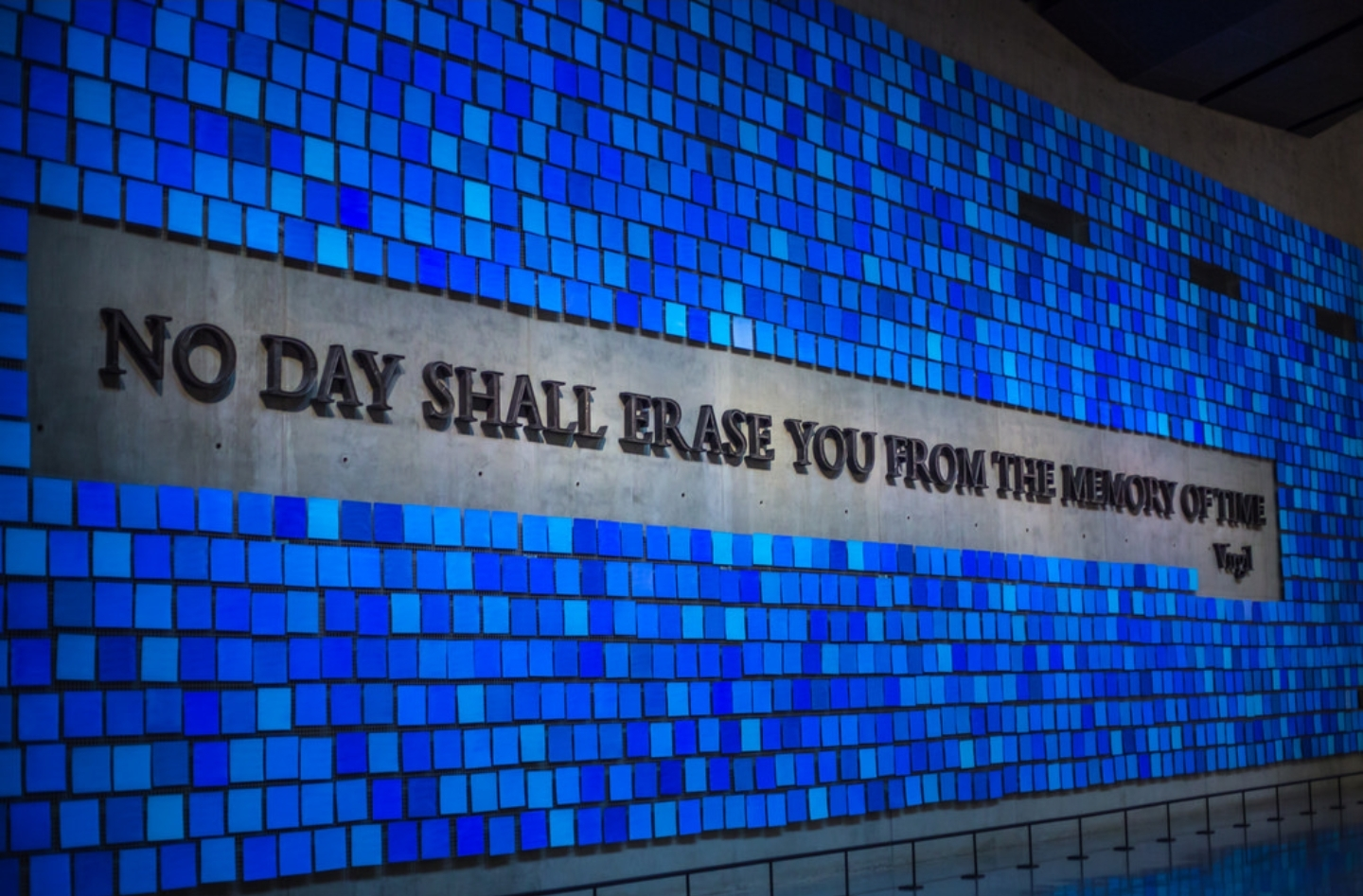 """No day shall erase you from the memory of time"" [1440×947]"