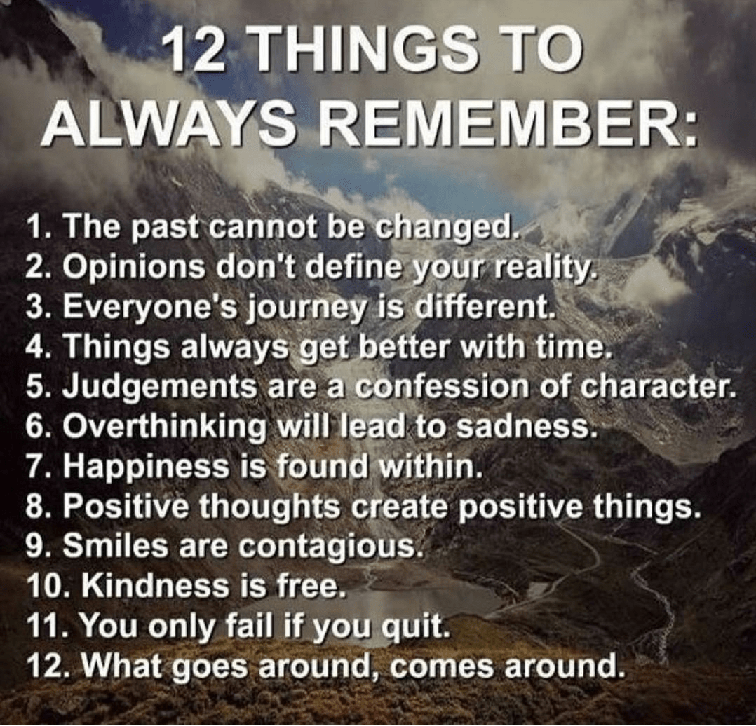 [Image] Remember…