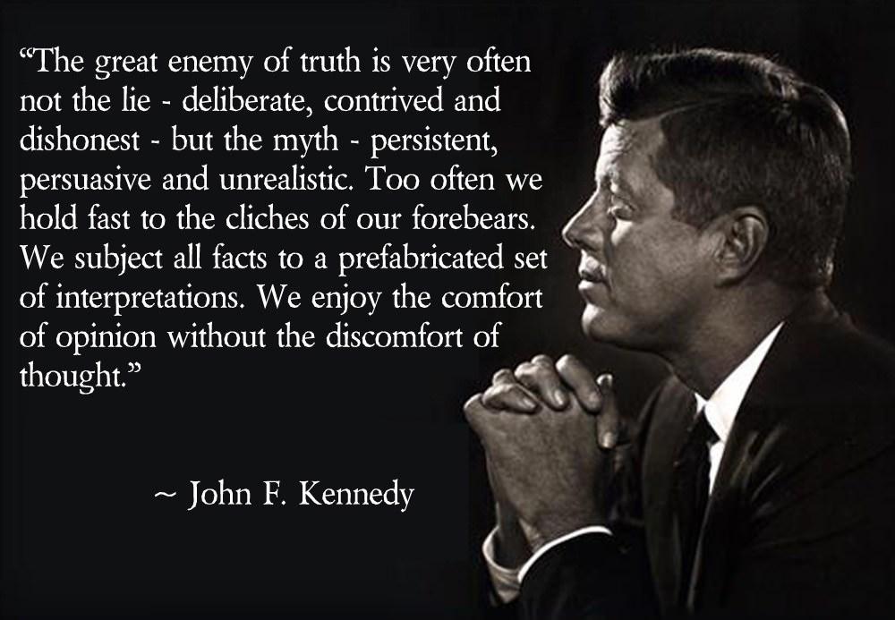 – John F. Kennedy [1000 x 693]