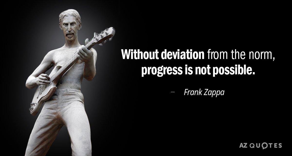 [Image] Frank Zappa