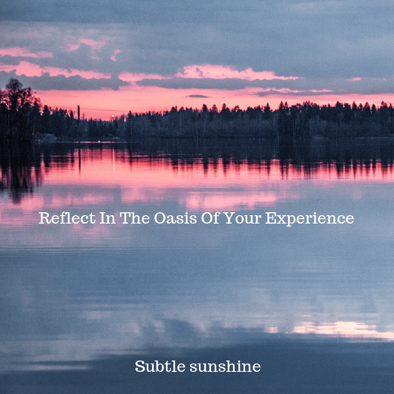 [image]Reflect