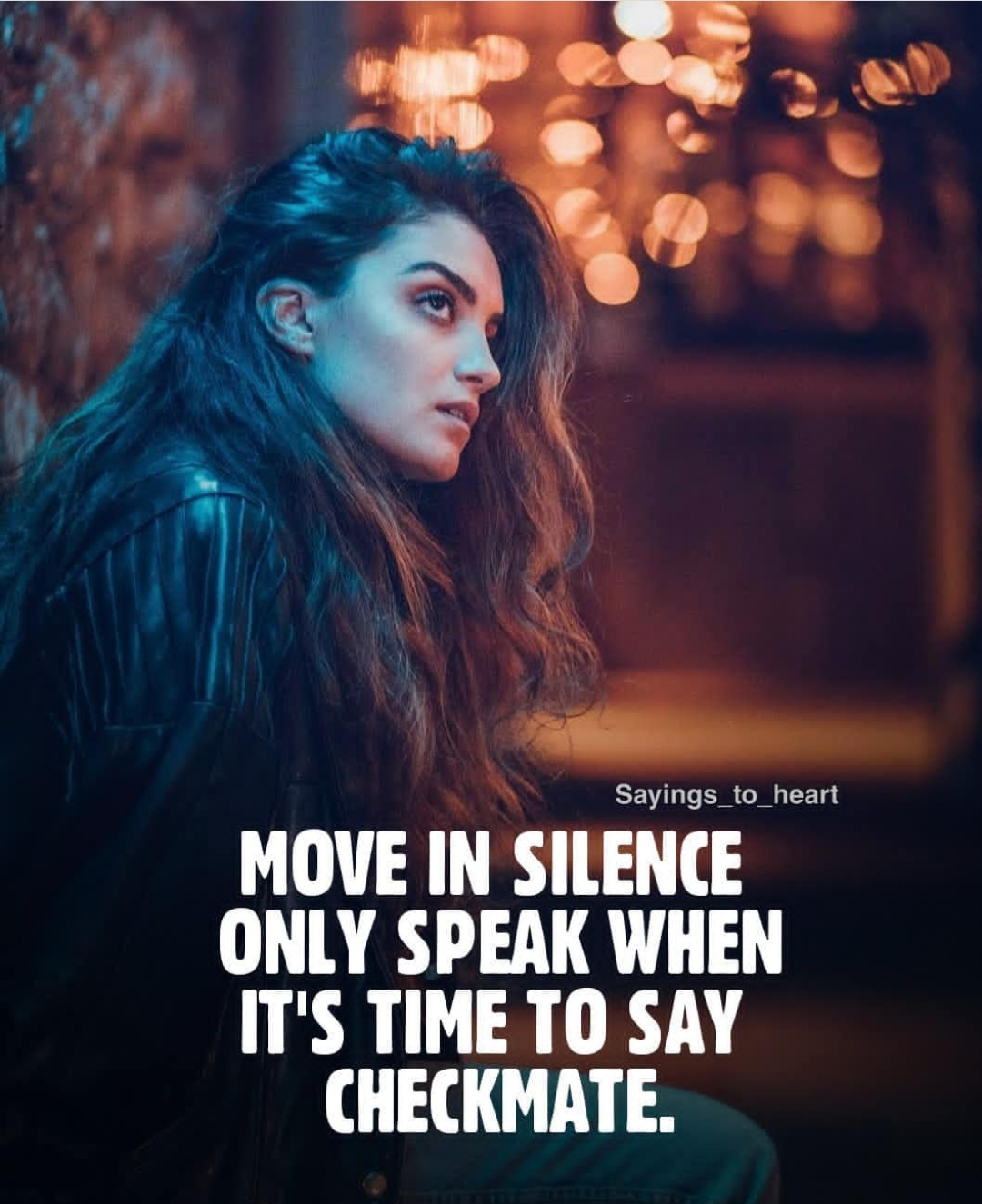 #move #In #Silence -#Saying_to_heart[1080*1325]