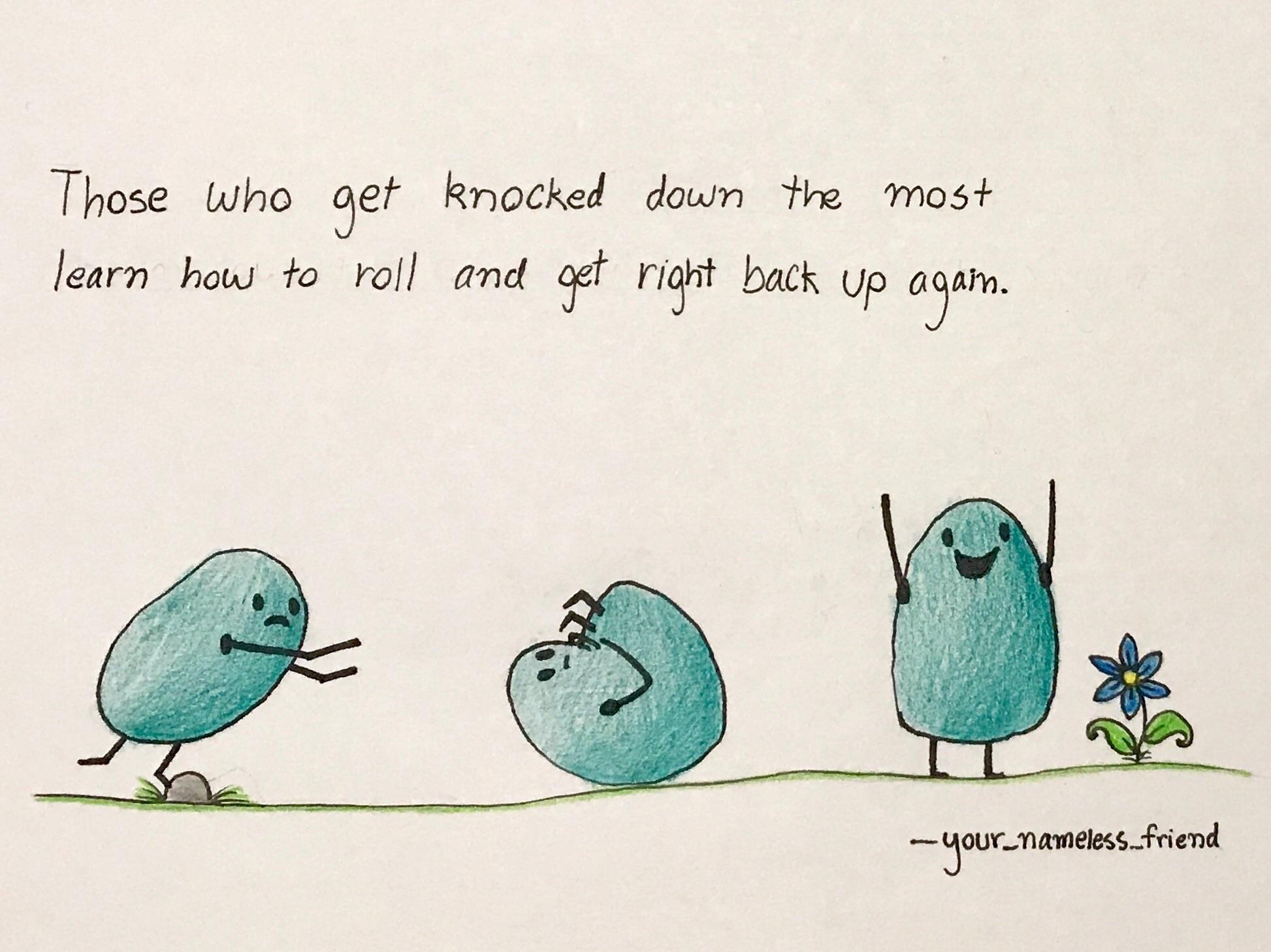 [image] Roll with it
