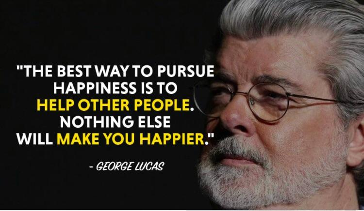 [Image] Stay happy
