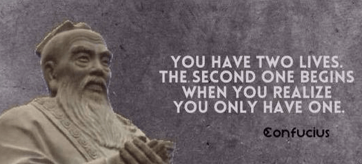 [Image] Ancient wisdom