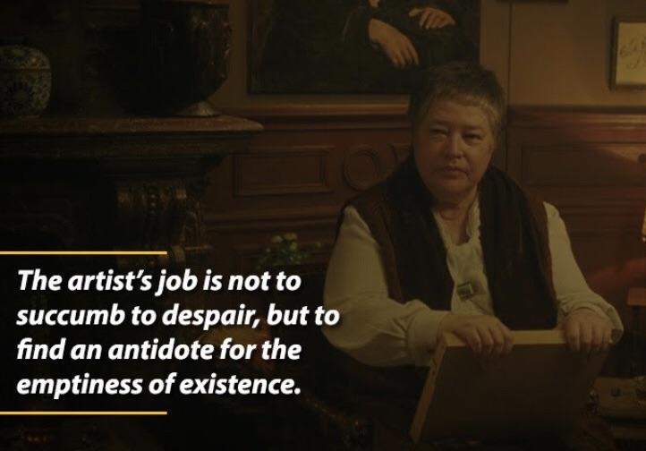 [image] Gertrude Stein