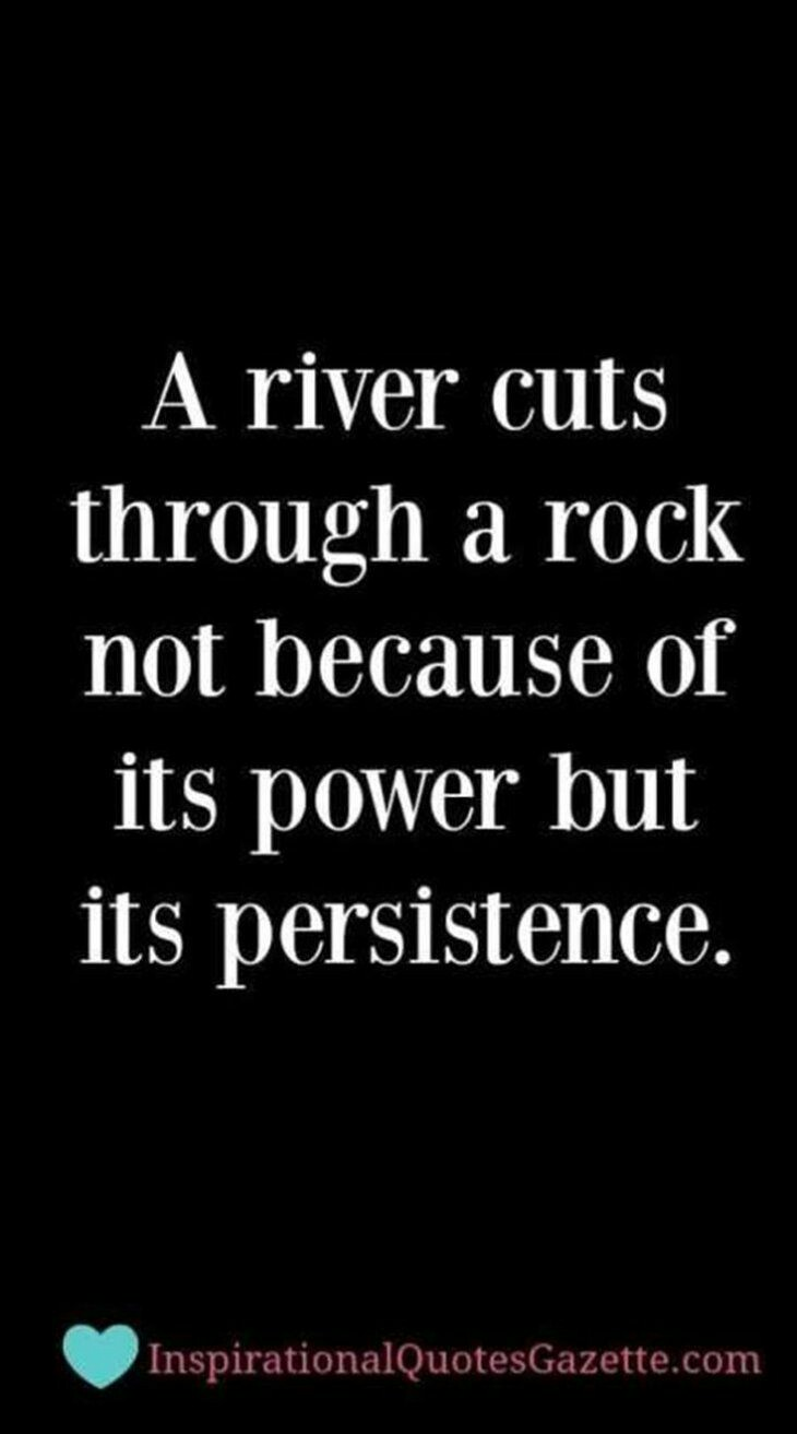 [Image] A river cuts through a rock…