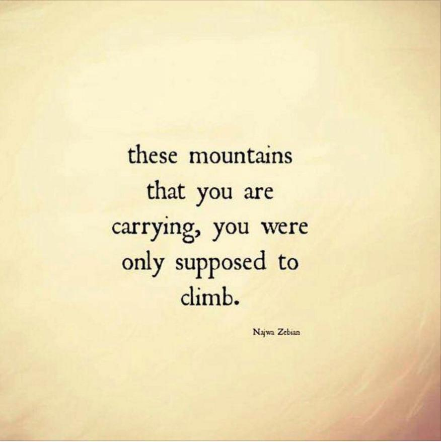 [IMAGE] These mountains don't stand a chance.