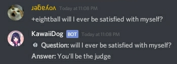 [Image] You'll Be The Judge