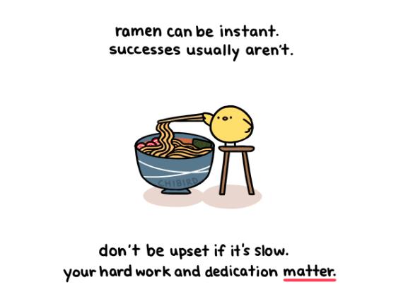[Image] A reminder 🍜