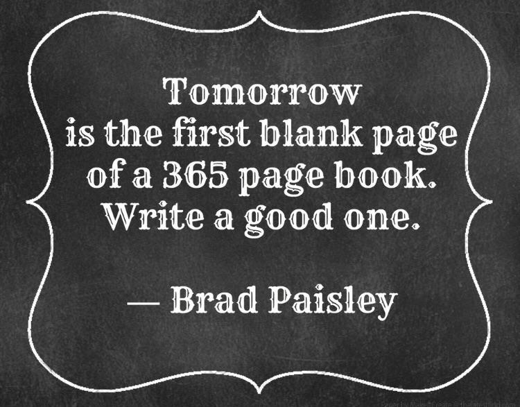 [Image] Make next year a great year