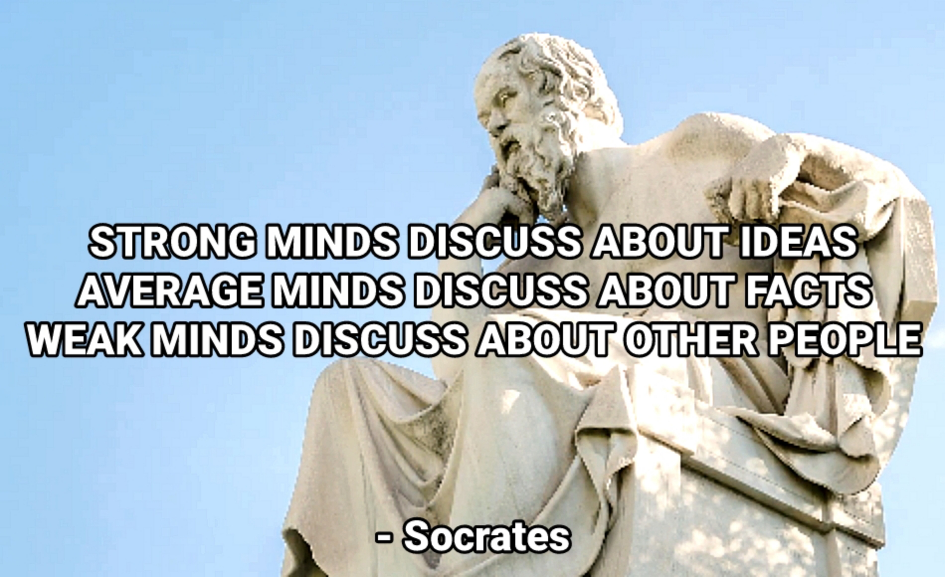 Categories of Minds – Socrates [1900×1160][OC]