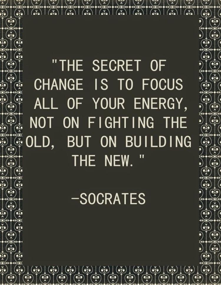 [Image] Build a new you