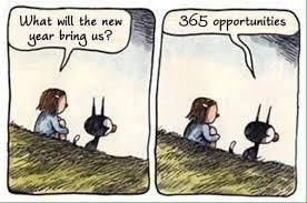 [Image] 365 opportunities