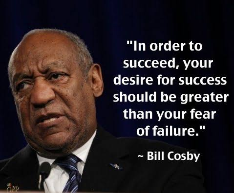 [Image] wise words from Bill