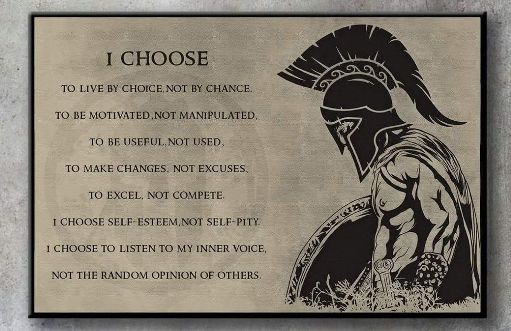 [Image] I Choose