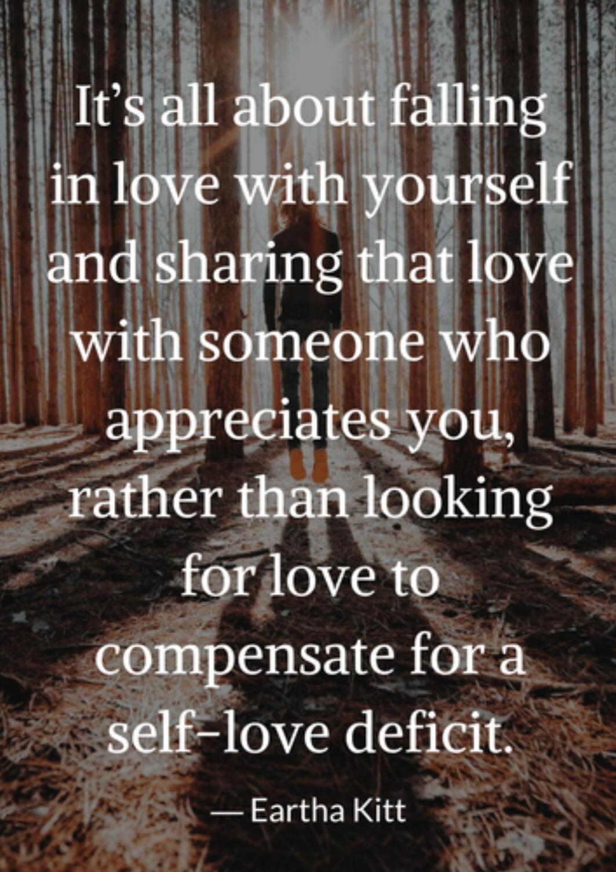 [image] Self-Love