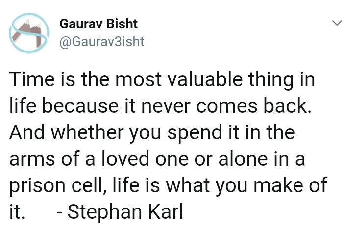 [Image] Stephen Karl is where it's at.