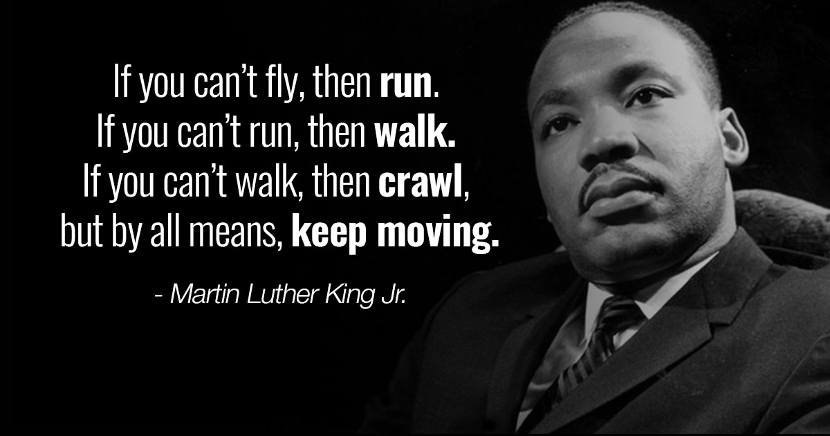 [Image]Martin Luther King Jr.