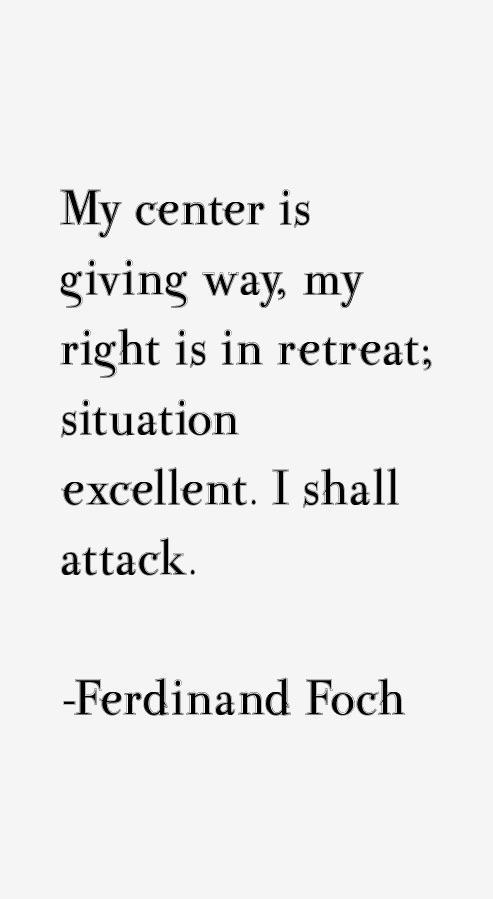 [Image] Ferdinand Foch