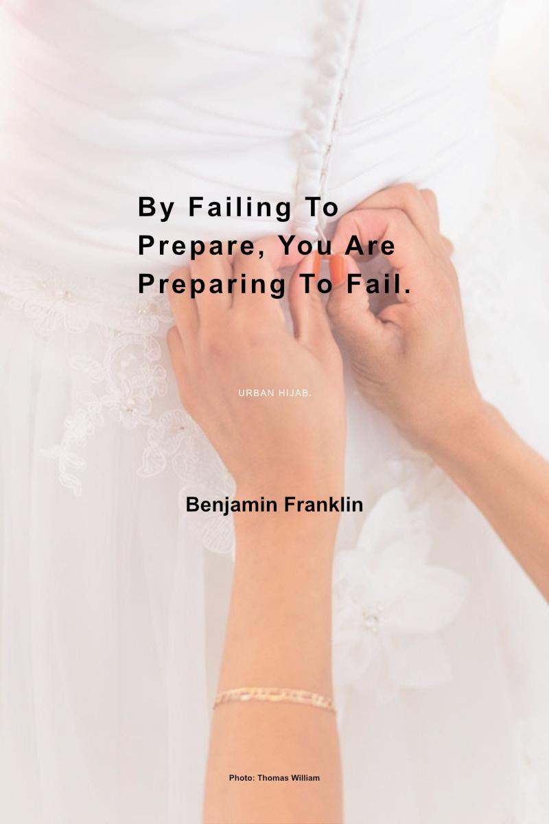 "Benjamin Franklin – ""By Failing to Prepare…"" [OC] [800×1200]"