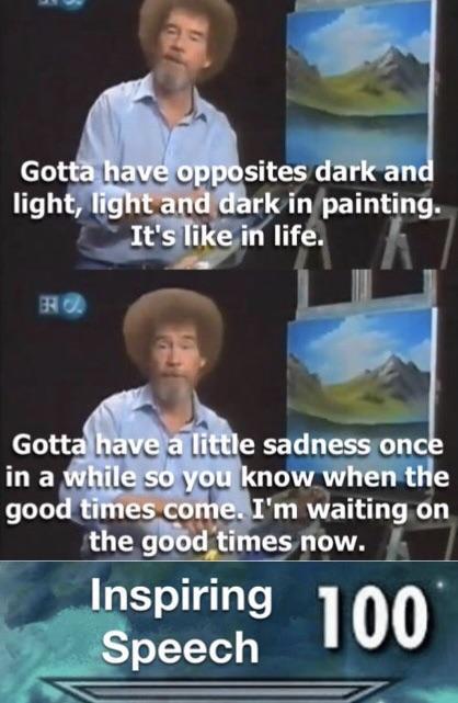 [Image] Inspiring