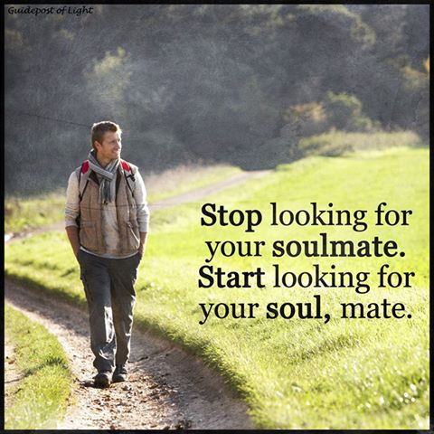 [IMAGE] This Valentines, May you have a Date with your Soul, mate