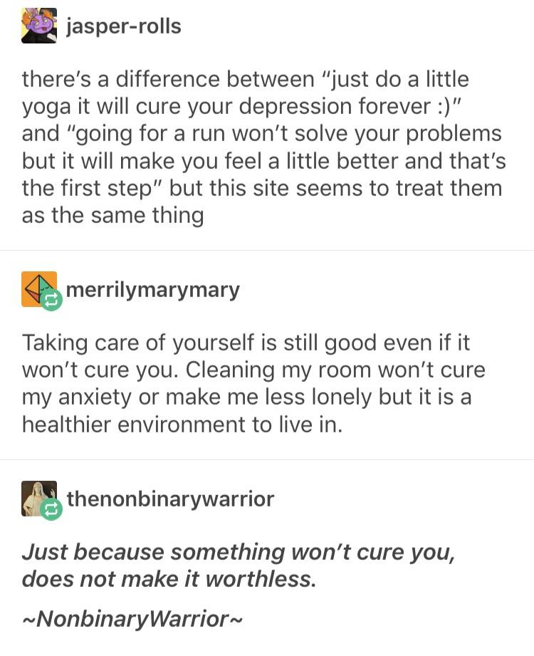 [image] Let's all try to be helpful and friendly to each other