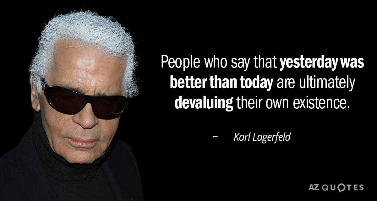[Image] Know your value. RIP.