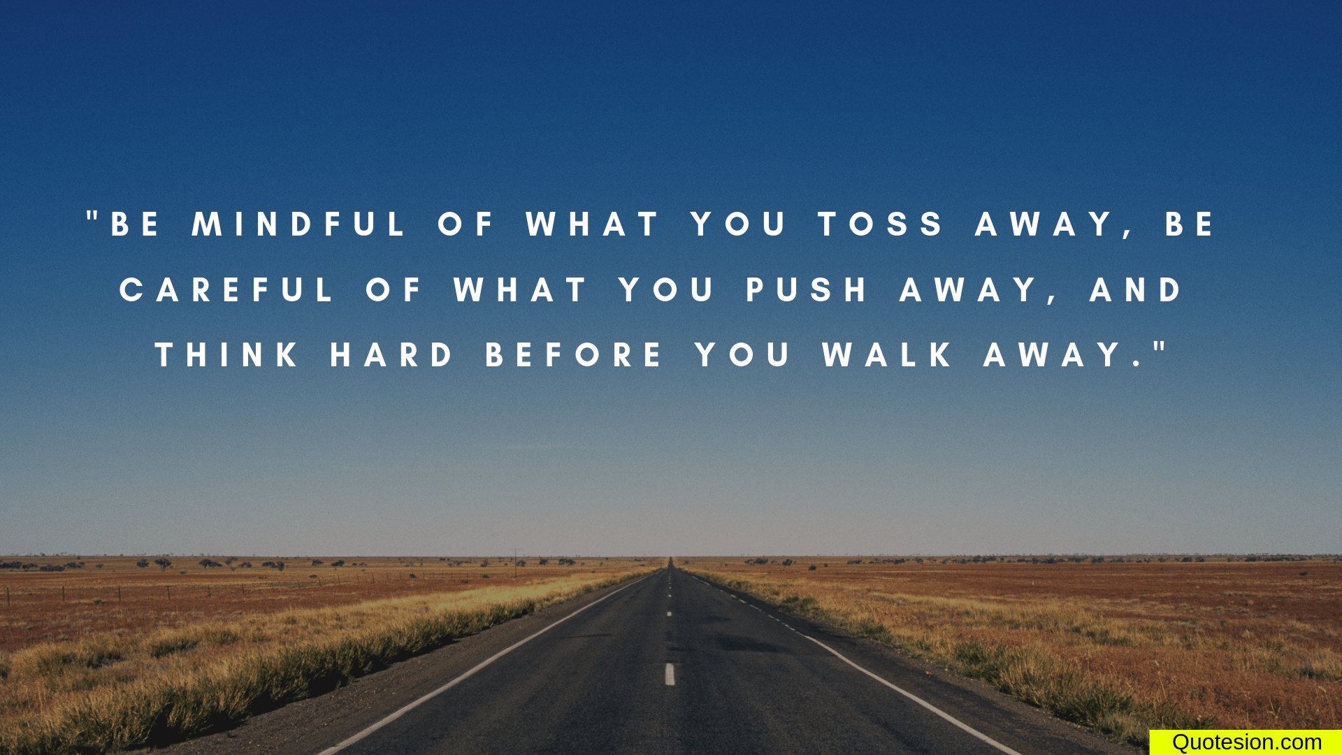 """Think Hard Before You Walk Away…… by Shyamal [1080×1920] [OC]"