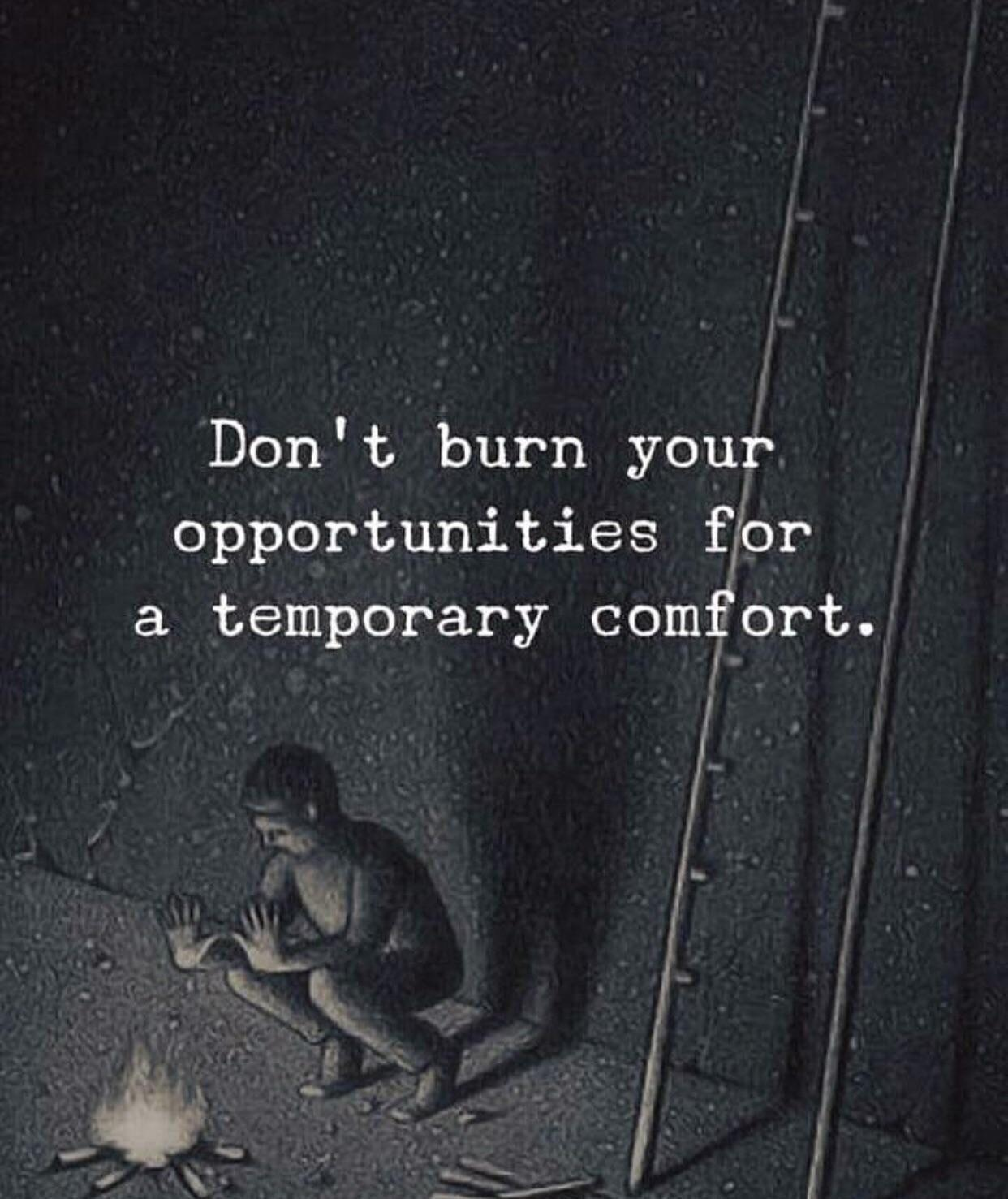[IMAGE] Be careful out there