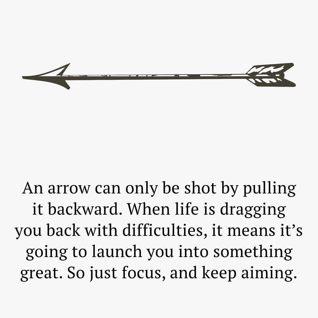 [Image] Keep Aiming.