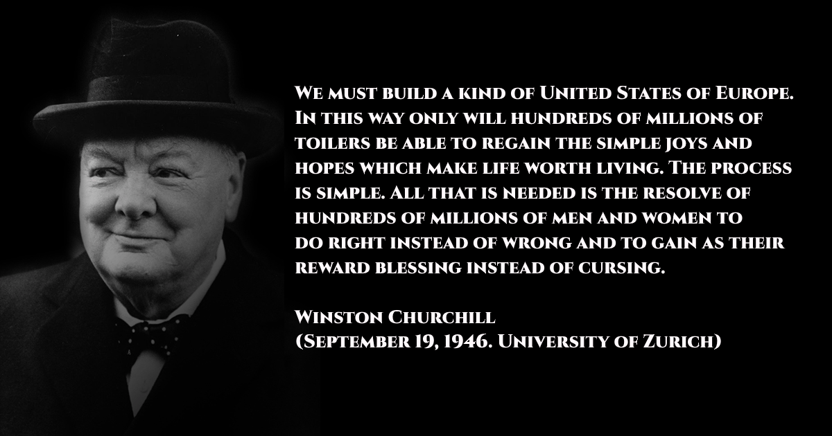 Winston Churchill on the formation of a united Europe (1200×630)