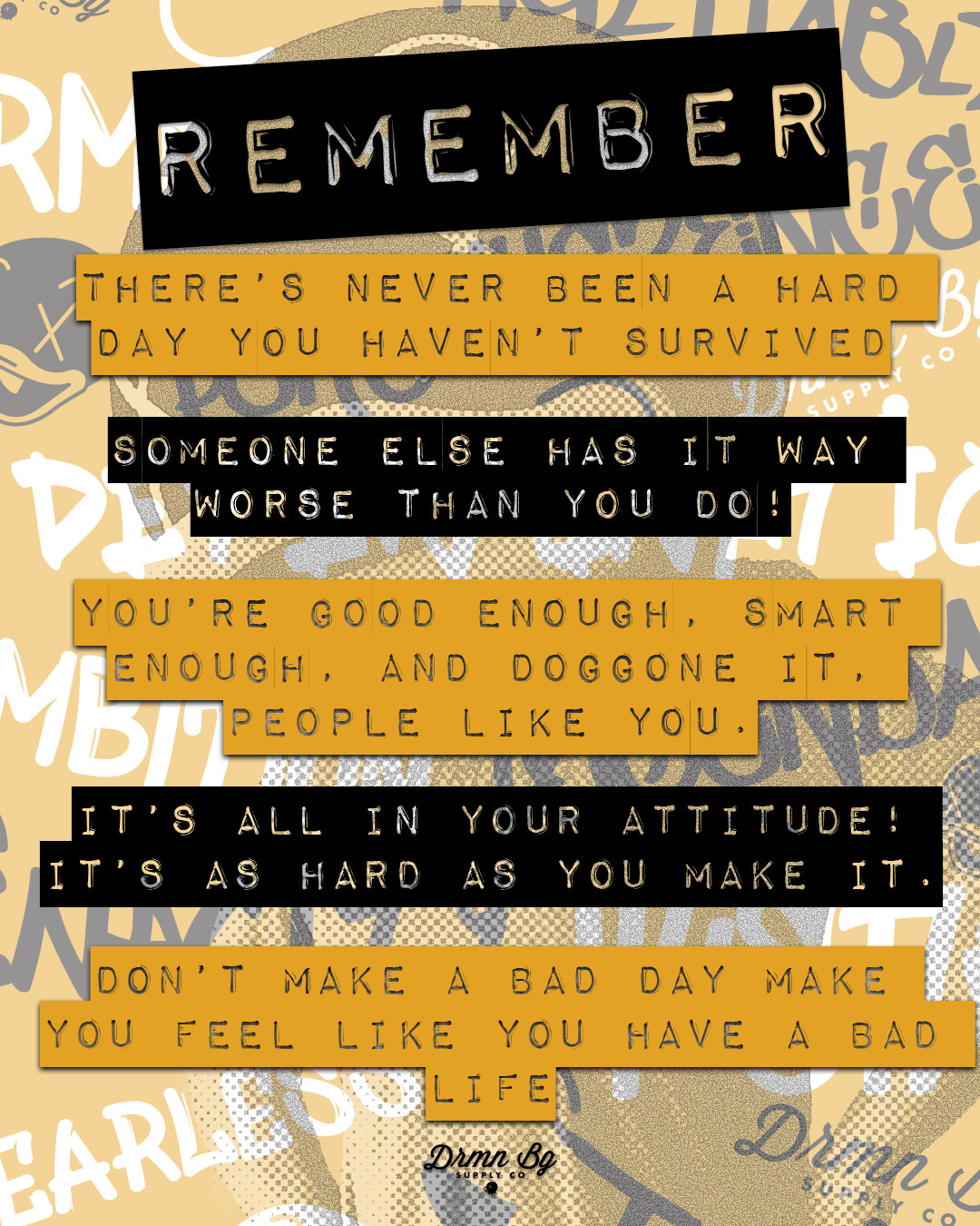 [Image] Reminders