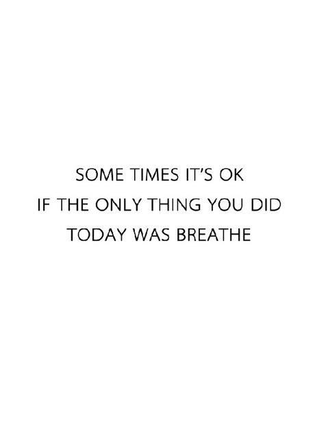 [Image] It's Okay