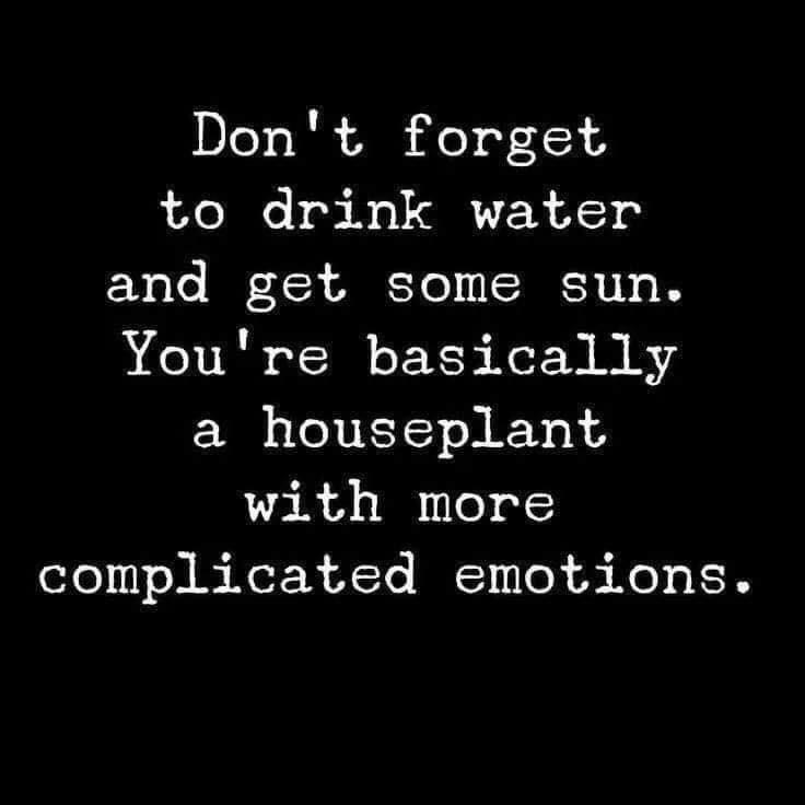 [Image] Don't forget