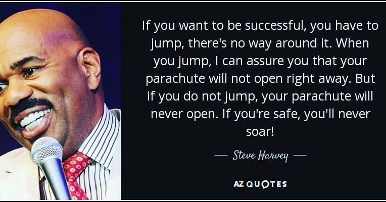 [Image] You Have To Jump
