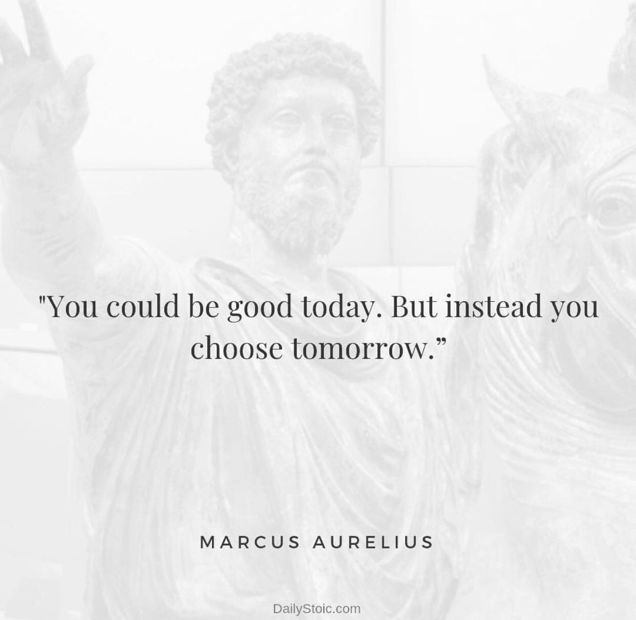 Choose today. [Image]