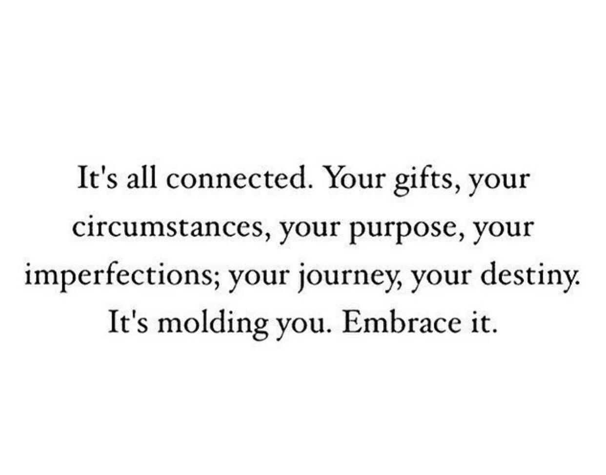 [IMAGE] Embrace it