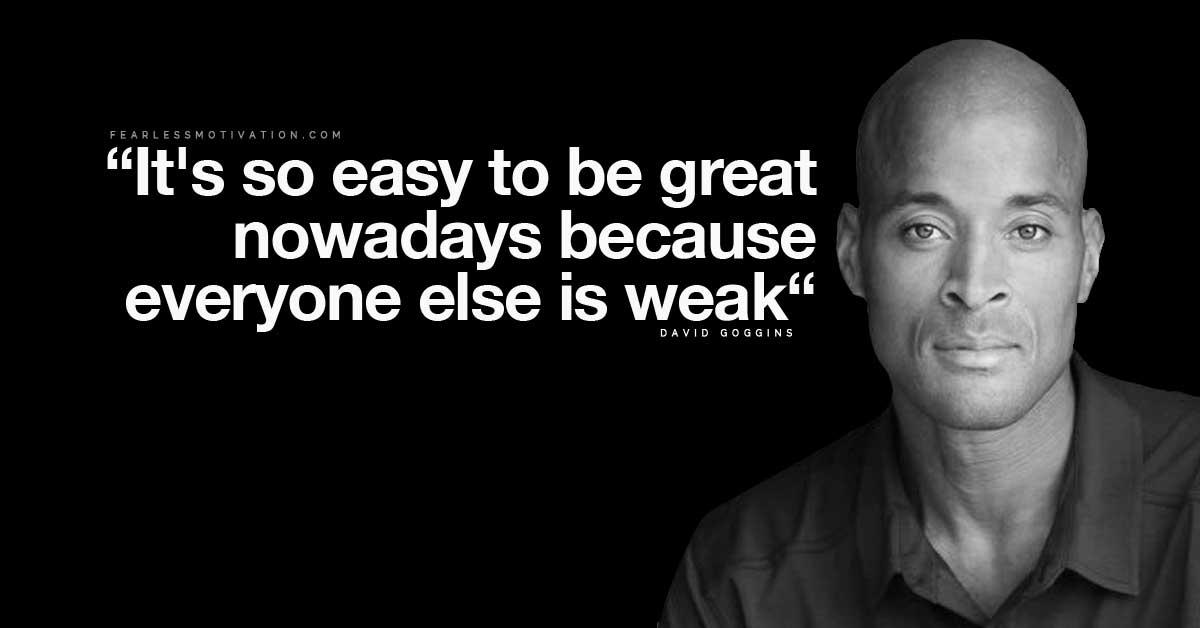 "FFFFFFFFFFFFFFFFFFFFF ""It's sO easy to be great nowadays _because (1 "" ~ GGGGGGGGGGGG https://inspirational.ly"