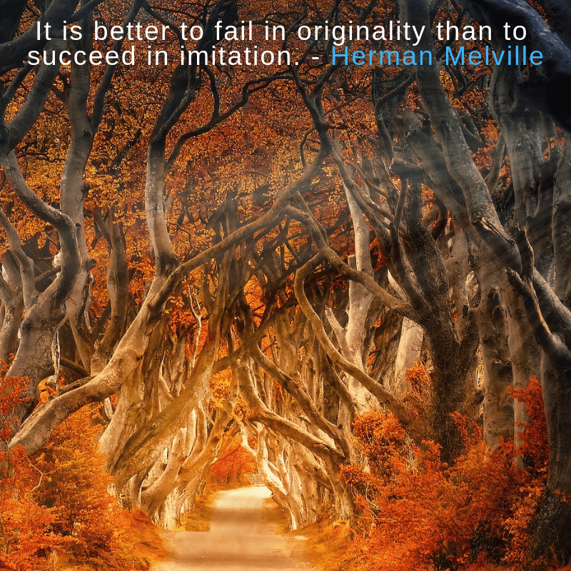 It is better by Herman Melville [800 x 800]