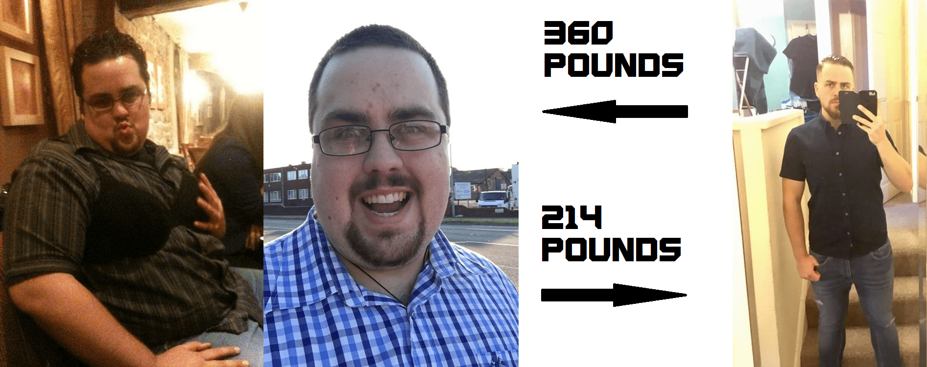[IMAGE] Ended a relationship 2 years ago, fulfilled a life goal of losing the weight after then.
