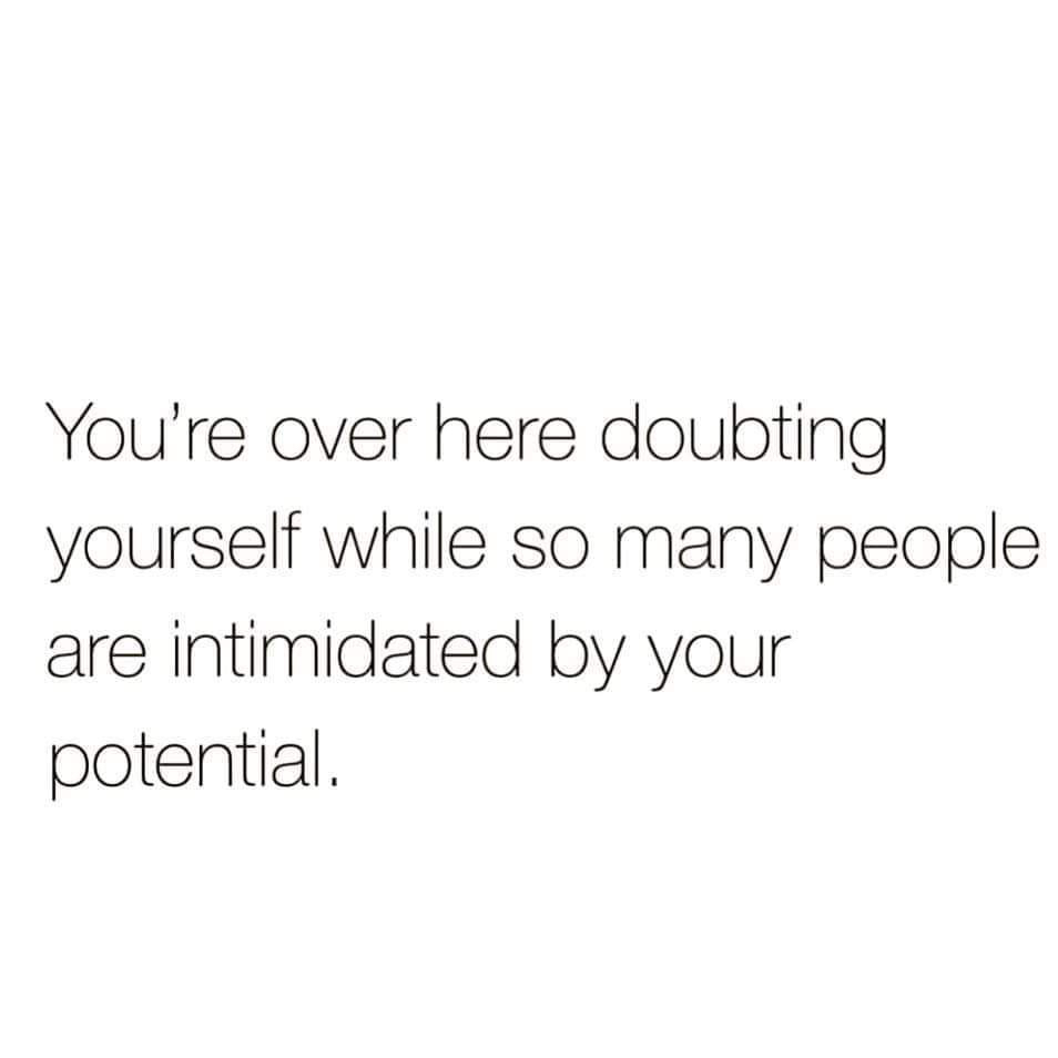 [Image] Intimidating potential