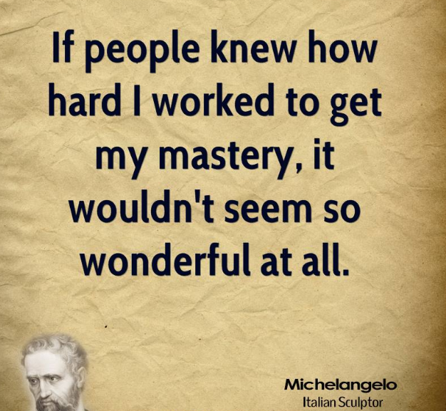 [Image]If people knew how hard I worked