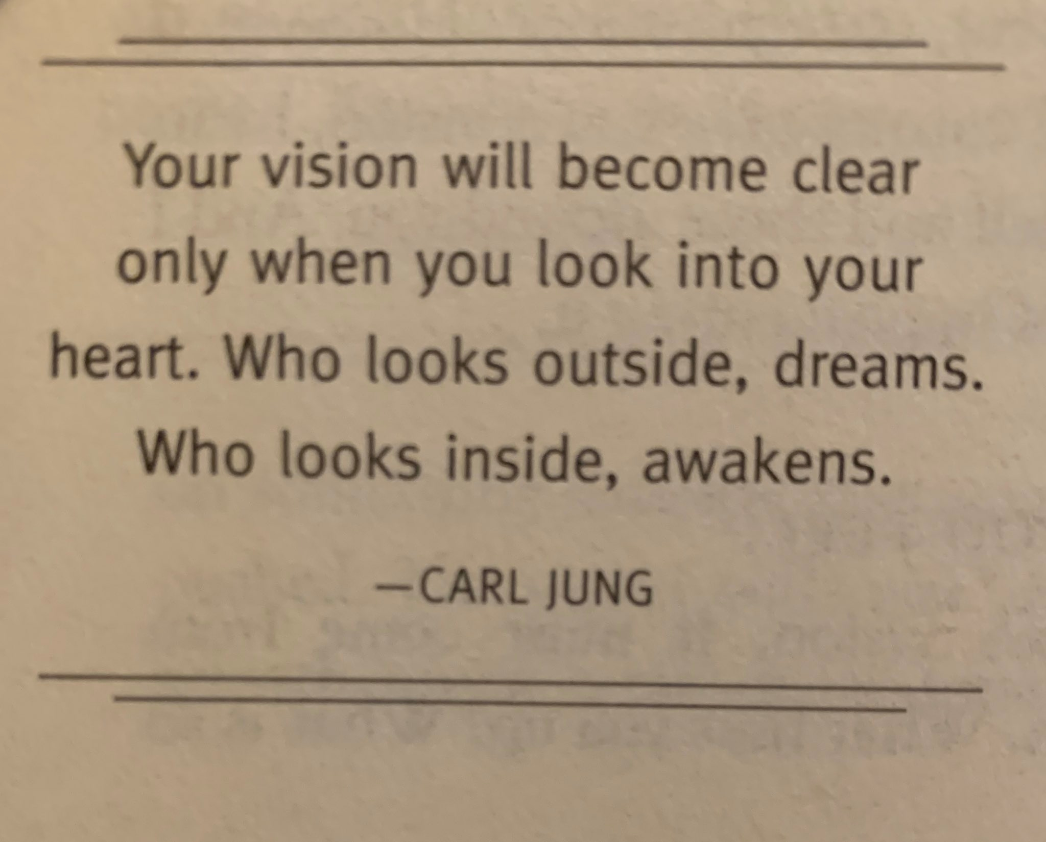 [Image] dare to dream
