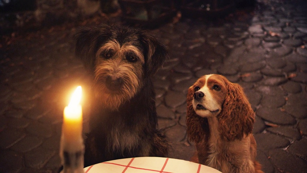 15 of the Most Heartbreaking Lady and the Tramp Quotes