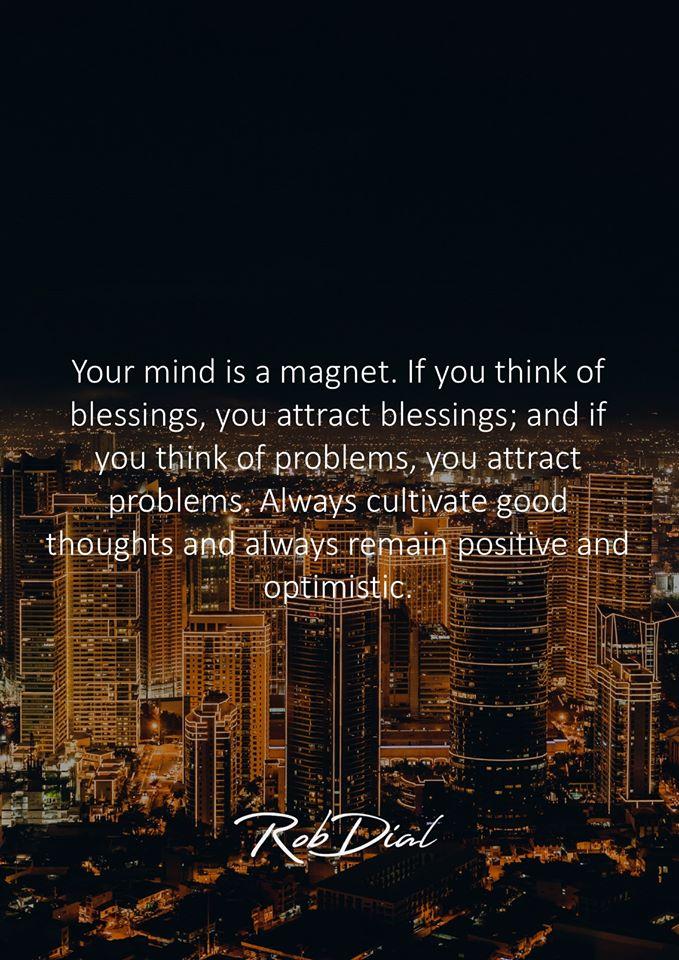 [Image] Mind = Magnet