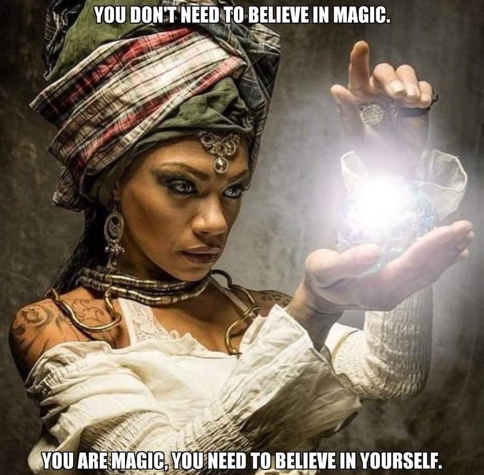 [Image] Believe!