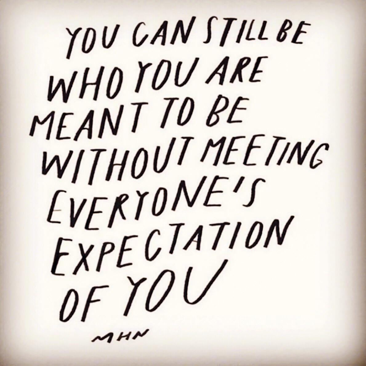 [image] they don't define who you are or who you want to be