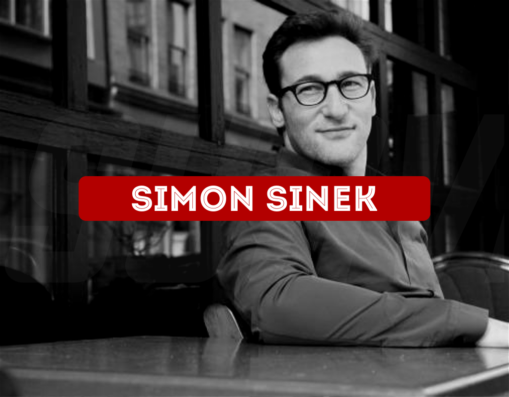 10 Powerful Leadership Quotes From Simon Sinek